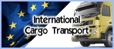 international cargo transport