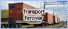 transport feroviar marfa